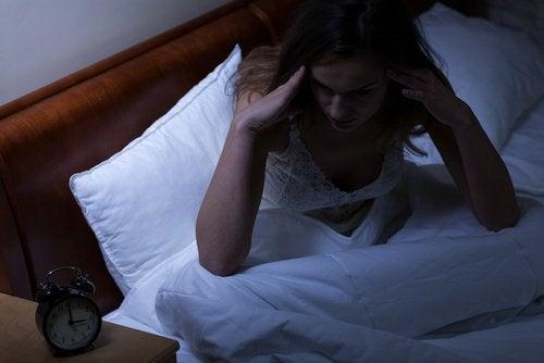 Lavt oksygennivå og søvnmangel kan føre til demens
