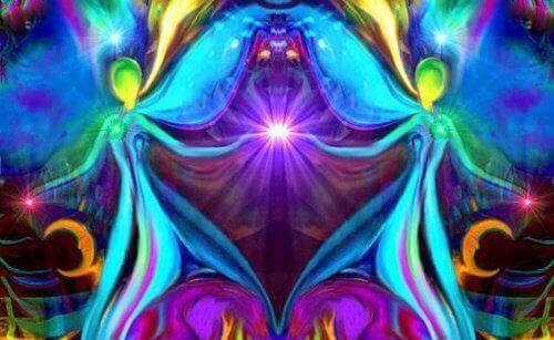 Hengivenhet og kjærlighet er essensielle deler av livet