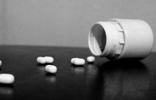 Medisiner for psykiske lidelser