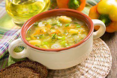 De beste matvarene for å tilfredsstille sulten