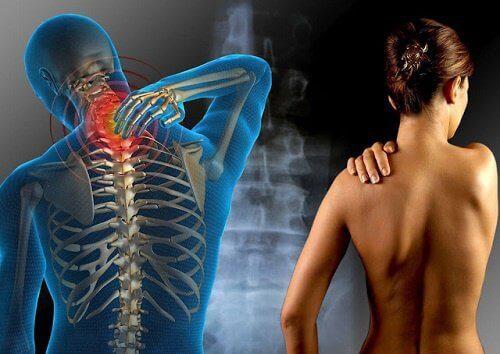 Årsaker og symptomer på fibromyalgi