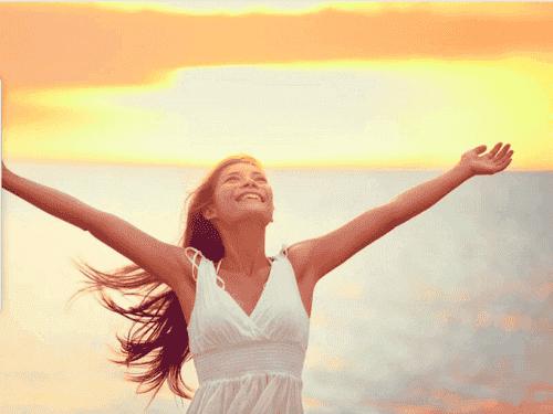 De store fordelene med å være takknemlig