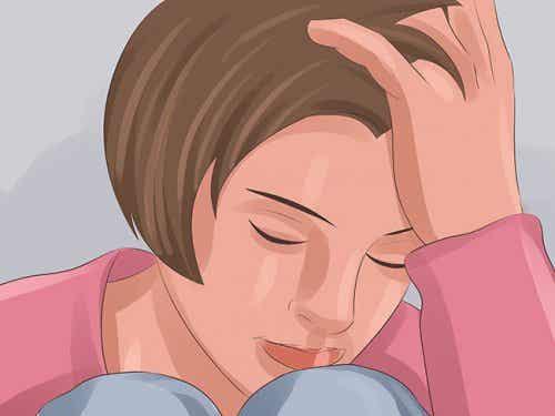 7 tips for å roe ned et angstanfall: Prøv dem