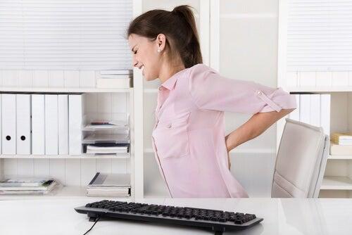 Fibromyalgi gir sterke smerter