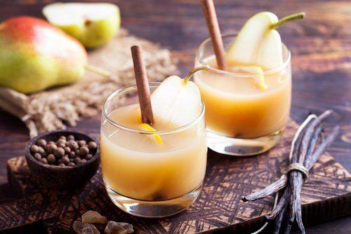 7 smoothier som kan rense arteriene