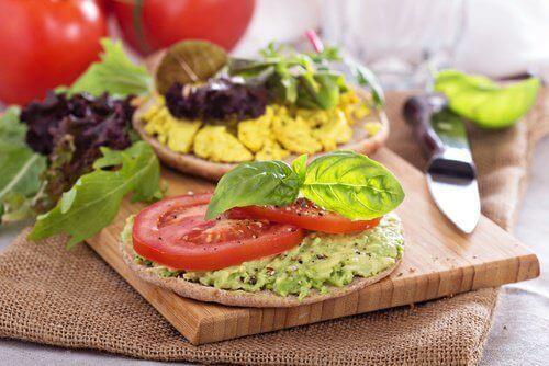 7 matvarer med negative kalorier