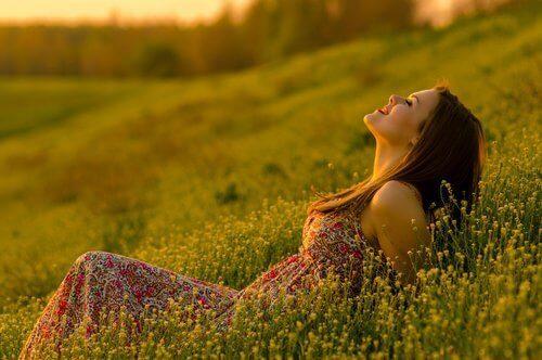 Å være optimistisk styrker immunforsvaret