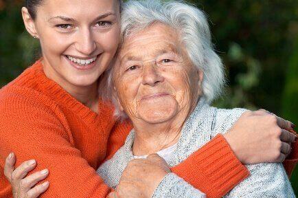 8 symptomer å være oppmerksom på hos eldre