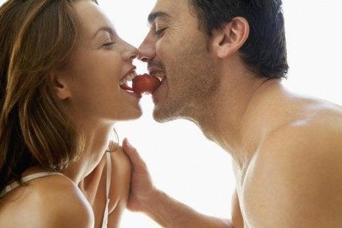 Tror du fortsatt på disse 5 mytene om sex?