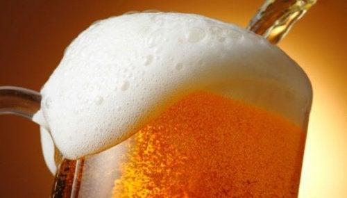 De overraskende helsefordelene øl har