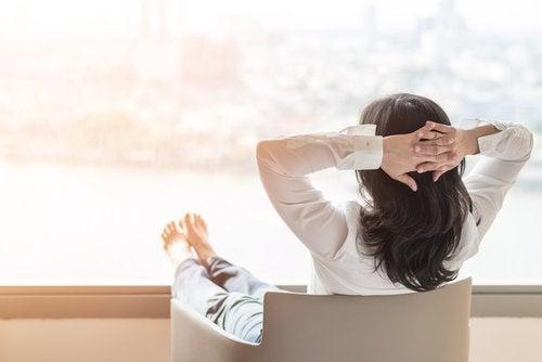 5 vaner som vil forbedre livskvaliteten din