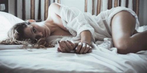 4 grunner og situasjoner når vi ikke bør ha sex