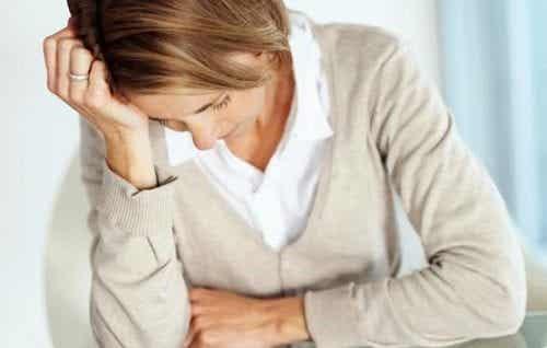 14 varseltegn på multippel sklerose