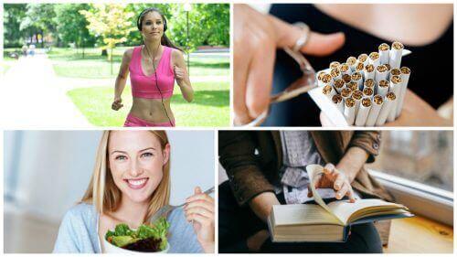 Vil du ha en ung, sunn hjerne? Ikke gå glipp av disse 7 tipsene!