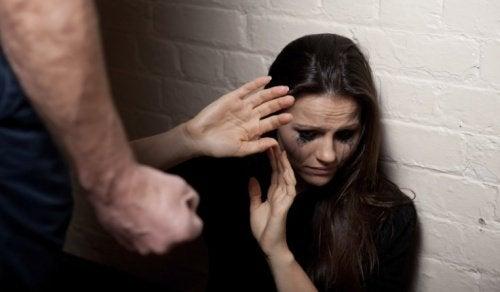 vold i hjemmet