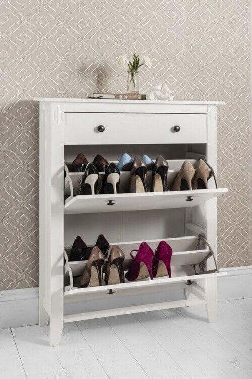 kreative Veien til ideer for Helse 20 å organisere skoene dine QrshdtCx