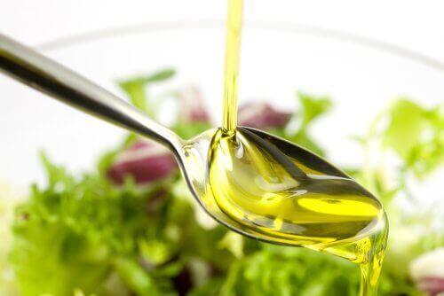 7 matvarer som bidrar til å bekjempe betennelse i leveren og bukspyttkjertelen