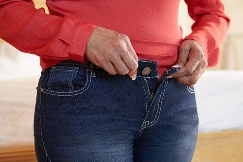 9 farer ved å bruke trange klær