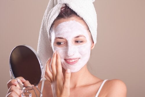 Ta vare på huden din