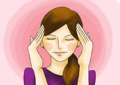 6 naturlige måter å lindre angst på