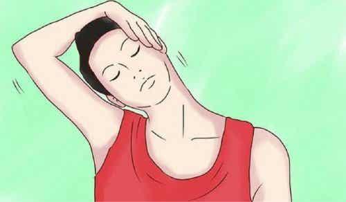 De beste måtene å tone halsen og dobbelthaken på