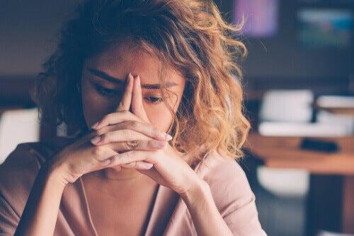 Svært sensitive personer - 5 reaksjoner