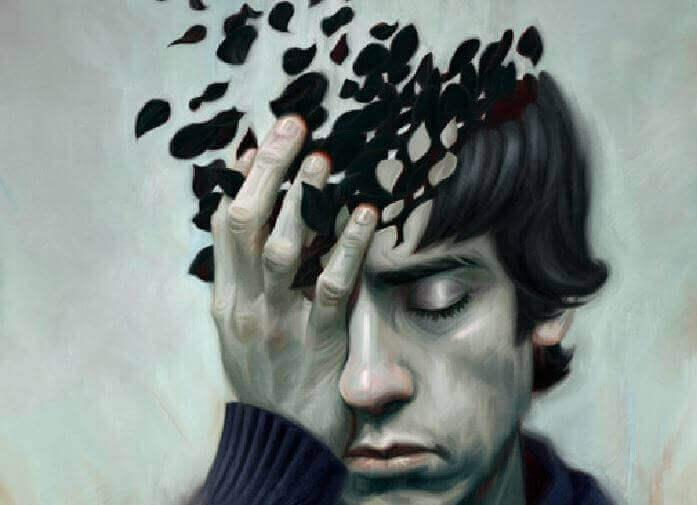 Depresjon er ikke forårsaket av tristhet