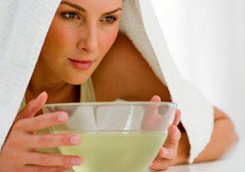 Bekjemp tett nese med disse 5 naturlige remediene