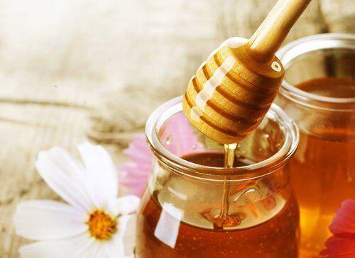 Vitaminrik smoothie for bedre syn og forbrenning