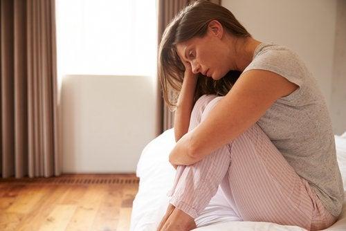 6 skadelige vaner som kan forårsake depresjon