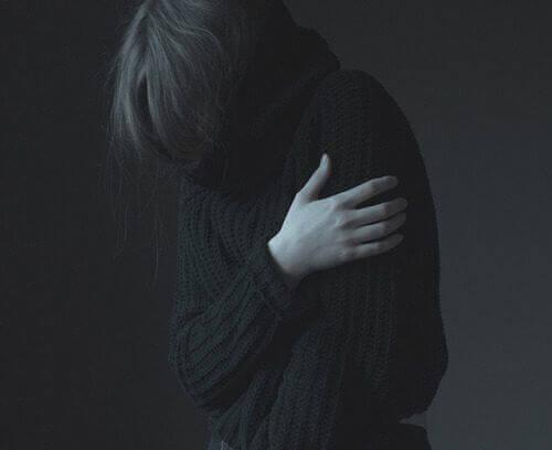 Hvis du ikke gråter, vil kroppen din gråte for deg