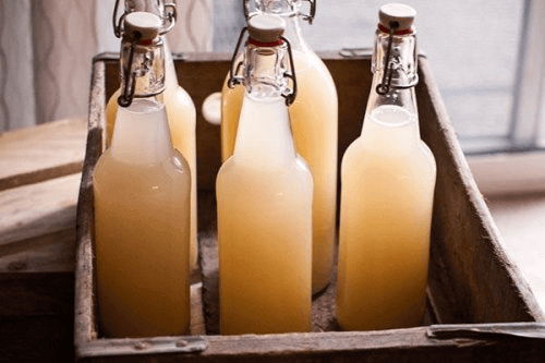 Hvordan lage hjemmelaget ingefærøl