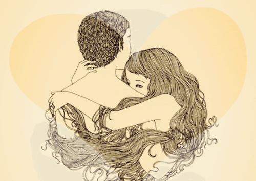 Hva du bør gjøre hvis du føler at du elsker din partner mer enn de elsker deg