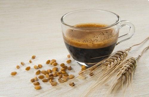 Kaffe for humøret ditt