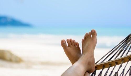 Visste du at ferier holder virussykdommer borte?