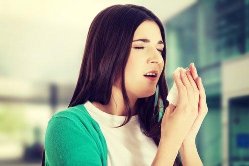 6 triks for å styrke immunforsvaret ditt
