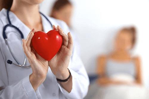 hjertehelse