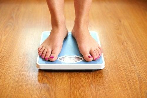 pass vekten din