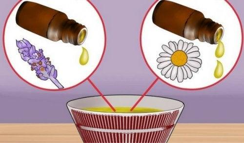 7 tips for bruk av eteriske oljer i hjemmet ditt
