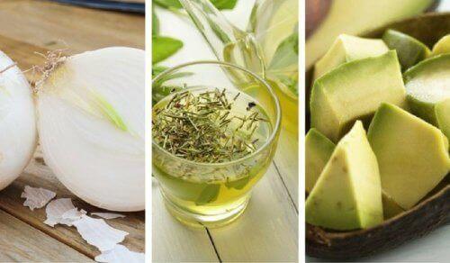 7 sunne matvarer du kan og bør spise hver dag