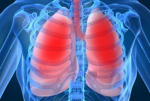 10 tegn på at lungene dine kanskje feiler