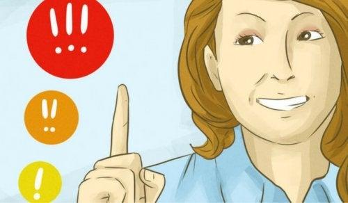 4 ting du aldri burde si til legen din