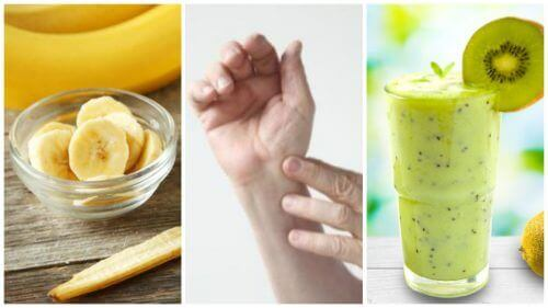 Lider du av revmatoid artritt? Inkluder disse 6 matvarene i frokosten din