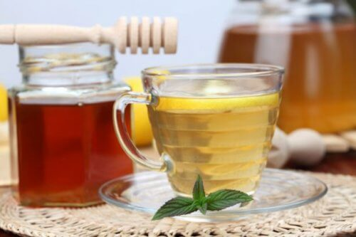 Eplecidereddik og honning