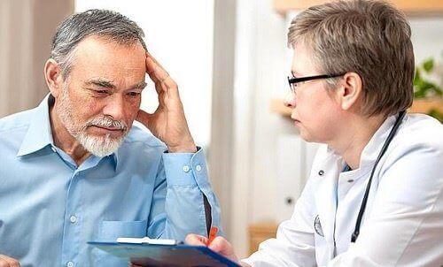 Ikke tvil på legen din