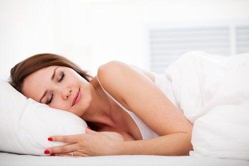 Hvordan sover du?