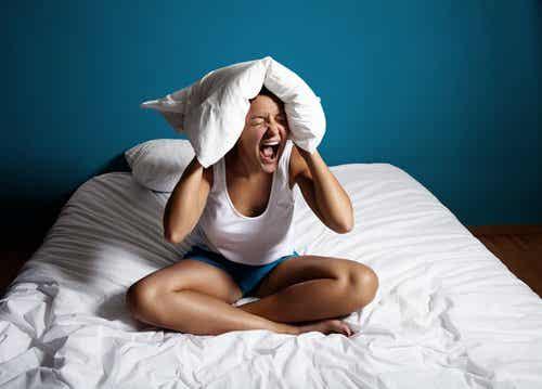 14 triks for å overvinne stress, angst og frykt