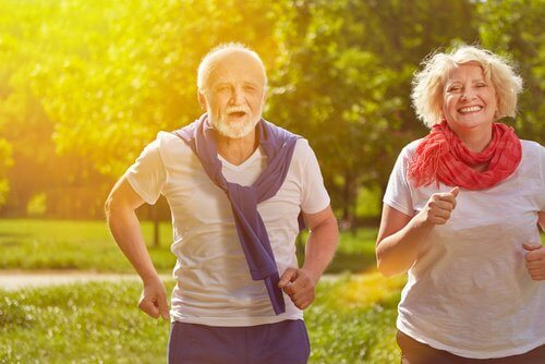 7 viktige tips for å forhindre vektøkning når du blir eldre