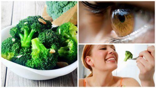 Spis brokkoli - det vil gjøre underverker for helsen din