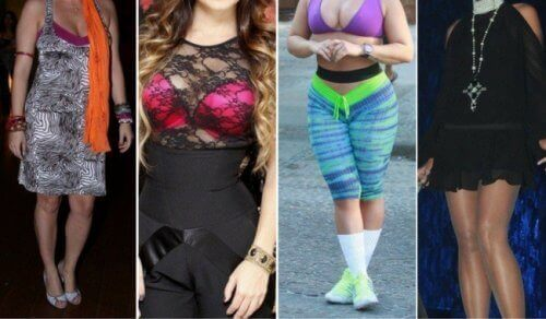 8 motefeil du bør unngå når du velger klær
